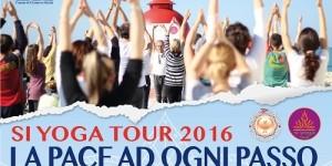 SI YOGA TOUR 2016