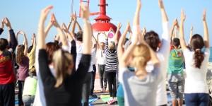 Si Yoga Tour d