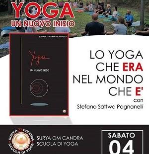 Locandina Yoga un nuovo