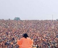 Satchidananda-Woodstock