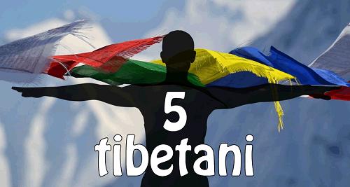 cinque_tibetani