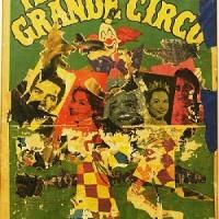 Mimmo-Rotella-Il-Grande-Circo